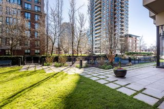 Photo 20:  in Vancouver: Yaletown Condo for rent (Vancouver West)  : MLS®# AR014
