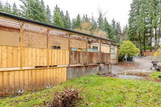 """Photo 11: 19 3295 SUNNYSIDE Road: Anmore Manufactured Home for sale in """"COUNTRYSIDE VILLAGE"""" (Port Moody)  : MLS®# R2518632"""