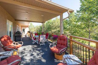 Photo 43: 67 50121 RR 204: Rural Beaver County House for sale : MLS®# E4258930