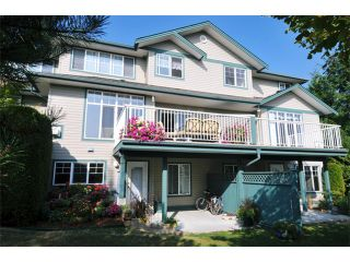 """Photo 5: 23 11358 COTTONWOOD Drive in Maple Ridge: Cottonwood MR Townhouse for sale in """"CARRIAGE LANE"""" : MLS®# V976270"""