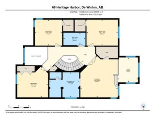 Photo 48: 69 Heritage Harbour: Heritage Pointe Detached for sale : MLS®# A1129701