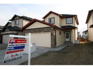 Photo 1: 300 SADDLEMEAD Close NE in CALGARY: Saddleridge Residential Detached Single Family for sale (Calgary)  : MLS®# C3500117