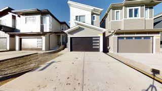 Photo 1: 19708 28 Avenue in Edmonton: Zone 57 House for sale : MLS®# E4266373