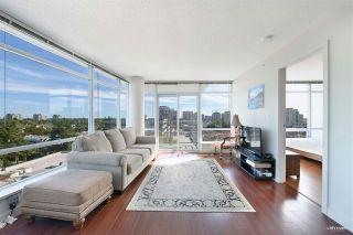 "Photo 3: 1107 8288 LANSDOWNE Road in Richmond: Brighouse Condo for sale in ""Versante"" : MLS®# R2491445"