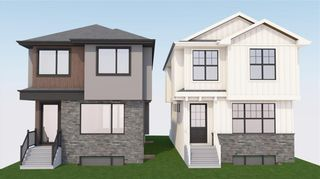 Main Photo: 3115 13 Avenue SW in Calgary: Shaganappi Detached for sale : MLS®# A1109510