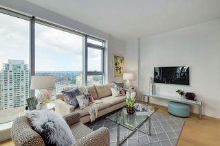 Photo 5: 2202 889 PACIFIC Street in Vancouver: Downtown VW Condo for sale (Vancouver West)  : MLS®# R2611549