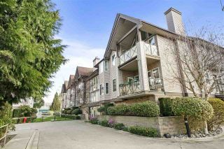 "Photo 1: 107 4747 54A Street in Delta: Delta Manor Condo for sale in ""ADLINGTON COURT"" (Ladner)  : MLS®# R2561326"