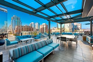 Photo 20: DOWNTOWN Condo for sale : 2 bedrooms : 325 7th Ave #1108 in San Diego