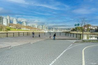 """Photo 29: 23 1201 LAMEY'S MILL Road in Vancouver: False Creek Condo for sale in """"ALDER Bay Place"""" (Vancouver West)  : MLS®# R2558476"""