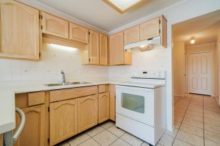 """Photo 5: 116 5360 205 Street in Langley: Langley City Condo for sale in """"Parkway Estates"""" : MLS®# R2491402"""