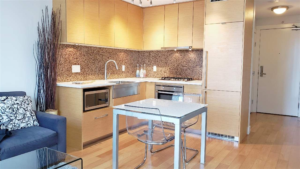 Main Photo: 1602 565 SMITHE STREET in Vancouver: Downtown VW Condo for sale (Vancouver West)  : MLS®# R2564473