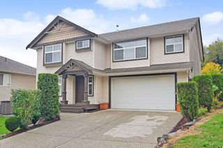 """Photo 1: 35579 TWEEDSMUIR Drive in Abbotsford: Abbotsford East House for sale in """"McKinley Heights"""" : MLS®# R2407472"""