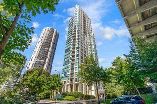 Photo 1: 1001 1005 BEACH Avenue in Vancouver: West End VW Condo for sale (Vancouver West)  : MLS®# R2517178