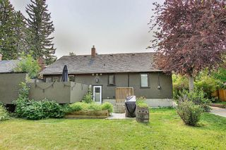 Photo 43: 616 Sifton Boulevard SW in Calgary: Elbow Park Detached for sale : MLS®# A1131076