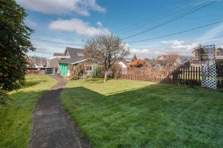 Photo 17: 33 BOUNDARY Road in Vancouver: Hastings East House for sale (Vancouver East)  : MLS®# R2359231
