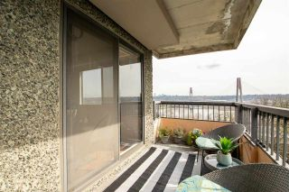 """Photo 10: 704 47 AGNES Street in New Westminster: Downtown NW Condo for sale in """"FRASER HOUSE"""" : MLS®# R2552466"""