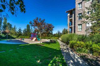 """Photo 23: 102 21009 56 Avenue in Langley: Salmon River Condo for sale in """"Cornerstone"""" : MLS®# R2518553"""