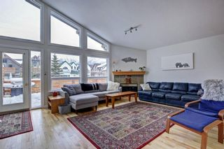Photo 2: 4 730 3rd Street Drive: Canmore Row/Townhouse for sale : MLS®# A1071598