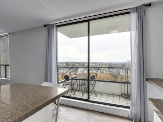 """Photo 8: 1203 2370 W 2ND Avenue in Vancouver: Kitsilano Condo for sale in """"Century House"""" (Vancouver West)  : MLS®# R2625457"""