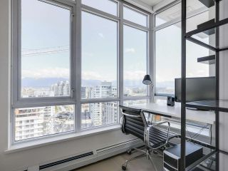 "Photo 7: 2003 1775 QUEBEC Street in Vancouver: Mount Pleasant VE Condo for sale in ""OPSAL"" (Vancouver East)  : MLS®# R2159154"