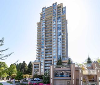 Photo 1: 401 280 ROSS Drive in New Westminster: Fraserview NW Condo for sale : MLS®# R2446074