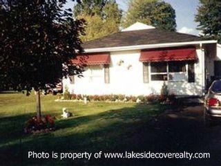 Photo 1: 39 Lake Avenue in Ramara: Rural Ramara House (Bungalow) for sale : MLS®# X2872233
