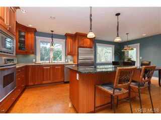 Photo 7: 9165 Inverness Rd in NORTH SAANICH: NS Ardmore House for sale (North Saanich)  : MLS®# 722355