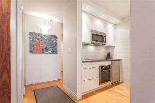 "Photo 6: 405 233 ABBOTT Street in Vancouver: Downtown VW Condo for sale in ""Abbott Place"" (Vancouver West)  : MLS®# R2143670"