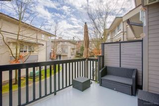 Photo 8: 85 100 KLAHANIE DRIVE in Port Moody: Port Moody Centre Townhouse for sale : MLS®# R2253692