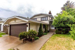Photo 1:  in Edmonton: Zone 22 House for sale : MLS®# E4248753