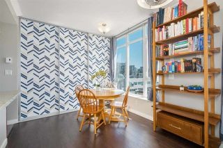 """Photo 6: 412 2055 YUKON Street in Vancouver: False Creek Condo for sale in """"Montreux"""" (Vancouver West)  : MLS®# R2588587"""