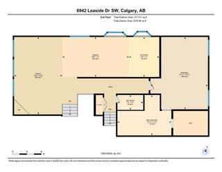 Photo 45: 6942 Leaside Drive SW in Calgary: Lakeview Detached for sale : MLS®# A1091041