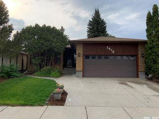 Main Photo: 2610 Shooter Drive in Regina: Wood Meadows Residential for sale : MLS®# SK874464