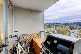 """Photo 18: 1802 660 NOOTKA Way in Port Moody: Port Moody Centre Condo for sale in """"NAHANI"""" : MLS®# R2219865"""