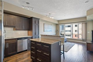 Photo 3: 1010 10303 111 Street in Edmonton: Zone 12 Condo for sale : MLS®# E4237946