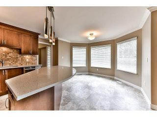 """Photo 12: 15498 91A Street in Surrey: Fleetwood Tynehead House for sale in """"BERKSHIRE PARK area"""" : MLS®# F1435240"""