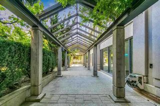 "Photo 33: 803 1188 HOWE Street in Vancouver: Downtown VW Condo for sale in ""1188 Howe"" (Vancouver West)  : MLS®# R2526482"