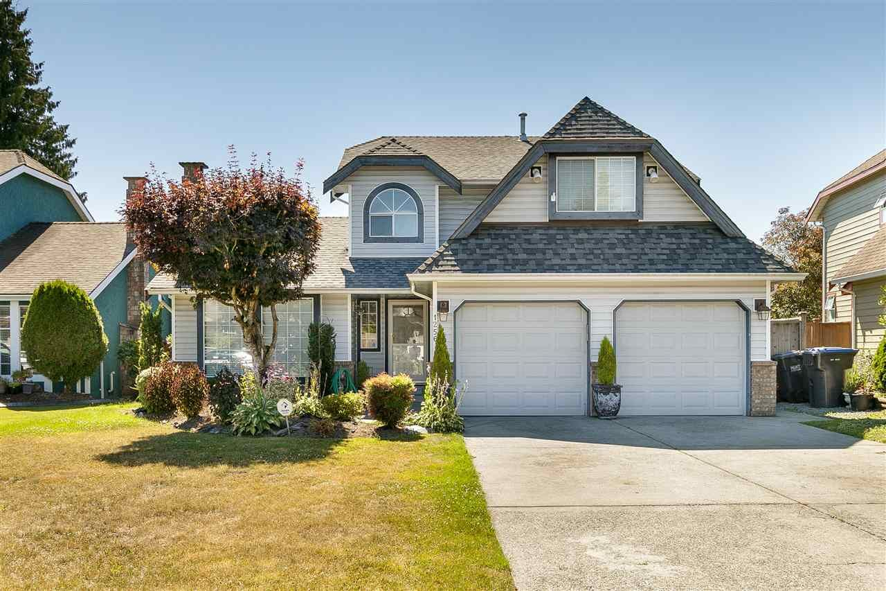 "Main Photo: 1256 NUGGET Street in Port Coquitlam: Citadel PQ House for sale in ""CITADEL"" : MLS®# R2290277"