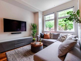 """Photo 6: 507 E 7TH Avenue in Vancouver: Mount Pleasant VE Townhouse for sale in """"Vantage"""" (Vancouver East)  : MLS®# R2472829"""