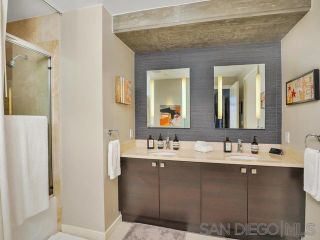 Photo 17: DOWNTOWN Condo for sale : 1 bedrooms : 800 The Mark Ln #1508 in San Diego