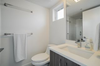 """Photo 13: 2337 BRUNSWICK Street in Vancouver: Mount Pleasant VE Townhouse for sale in """"9 ON THE PARK"""" (Vancouver East)  : MLS®# R2448860"""