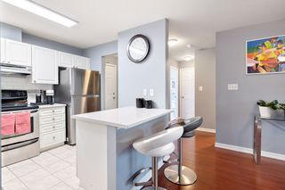 """Photo 13: 307 1128 SIXTH Avenue in New Westminster: Uptown NW Condo for sale in """"KINGSGATE"""" : MLS®# R2541113"""