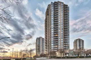 Photo 26: 1804 2355 MADISON AVENUE in Burnaby: Brentwood Park Condo for sale (Burnaby North)  : MLS®# R2141363