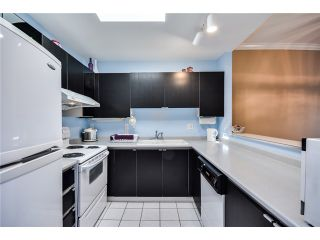 """Photo 6: 310 8680 LANSDOWNE Road in Richmond: Brighouse Condo for sale in """"MARQUISE ESTATES"""" : MLS®# V1062053"""