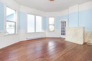 Photo 6: 27 South Turner St in Victoria: Vi James Bay House for sale : MLS®# 870967