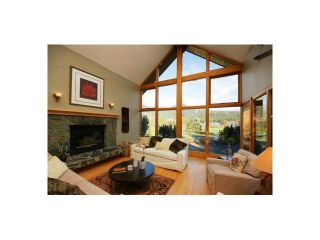 """Photo 1: 8051 NICKLAUS NORTH BV: Whistler House for sale in """"Nicklaus North"""" : MLS®# V961906"""