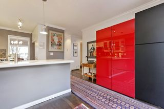 Photo 12: 10 2118 EASTERN Avenue in North Vancouver: Central Lonsdale Townhouse for sale : MLS®# R2346791