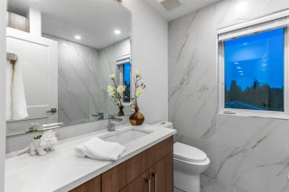 Photo 29: 218 W 24TH STREET in North Vancouver: Central Lonsdale House for sale : MLS®# R2509349