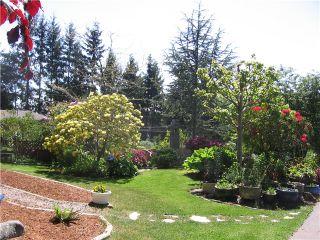 Photo 10: 5210 HEATHER Road in Sechelt: Sechelt District House for sale (Sunshine Coast)  : MLS®# V820656