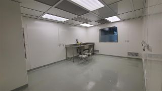 Photo 11: 150 13500 MAYCREST Way in Richmond: East Cambie Industrial for lease : MLS®# C8038508